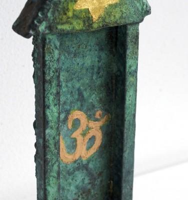 Mini Aum Temple