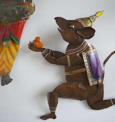 Mushika (Ganesha's Rat)