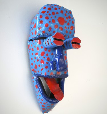 Spotted Mask