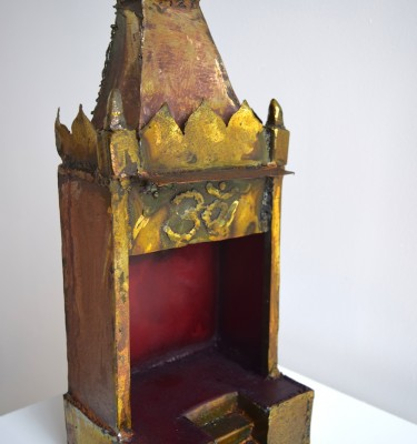Altars & Temples