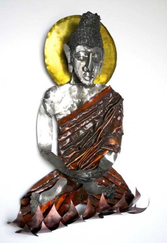 The-Buddha-zen-art