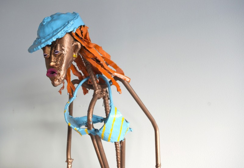 Dancehall-reggae-sculpture
