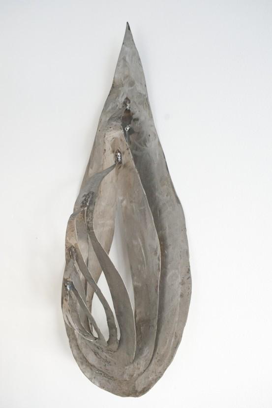 Steel-metal-abstract-art