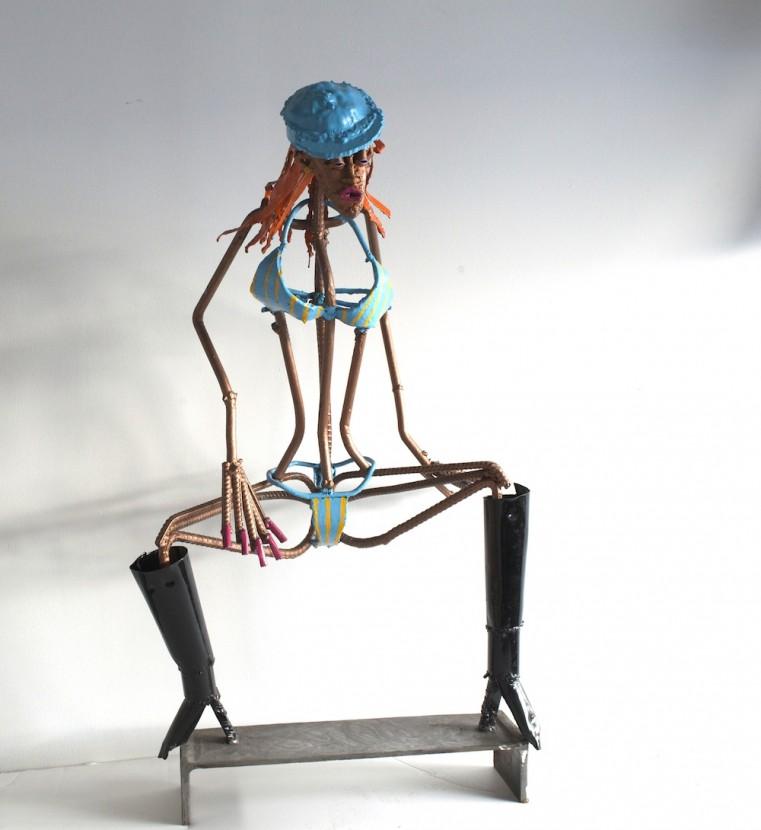 dancehall-queen-sculpture